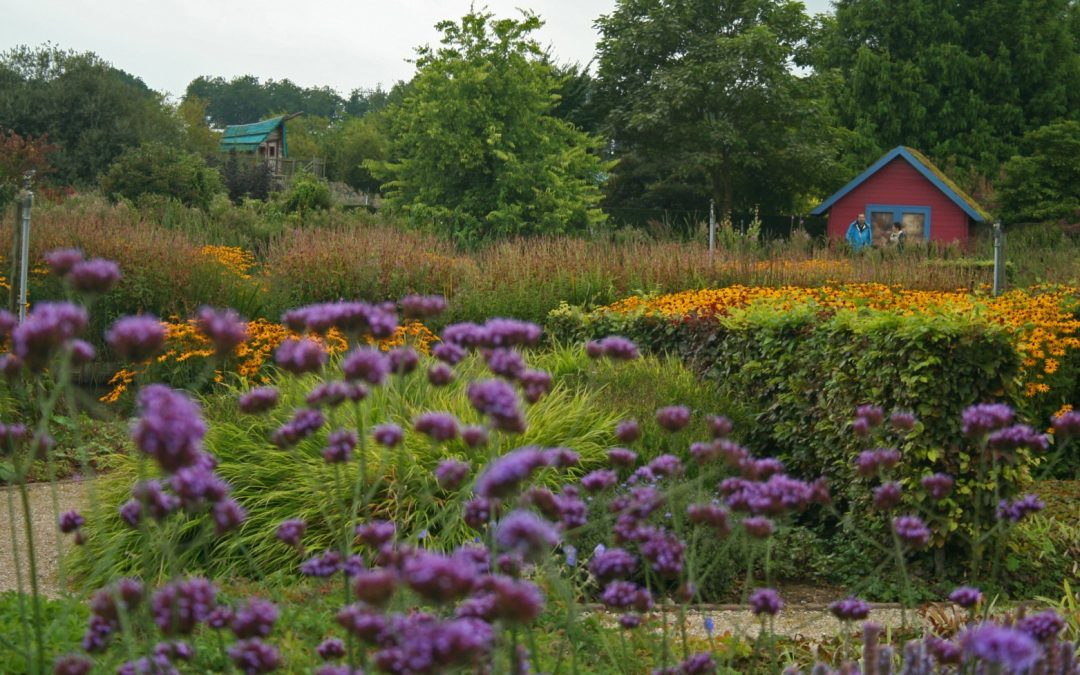 Biologische Tuinen Heel Natuurlijk