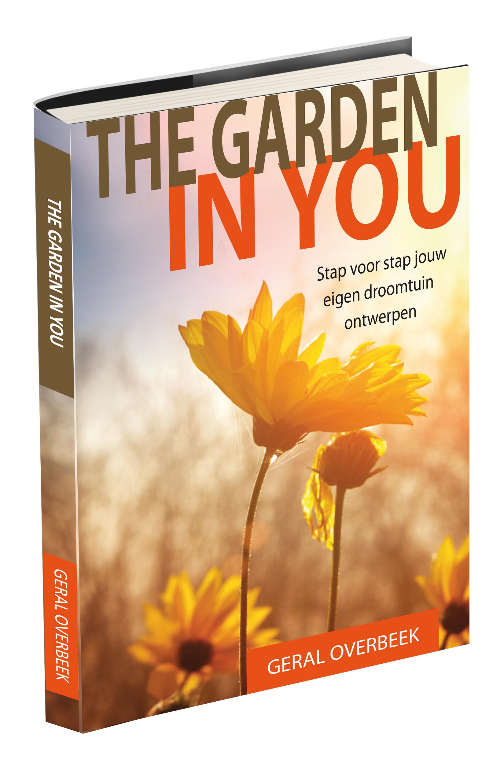 10 tips voor een kleine tuin for Tuinontwerp boek