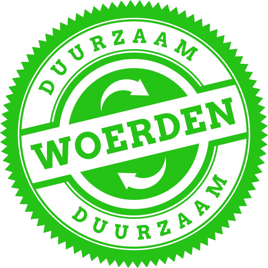 duurzaam woerden logo