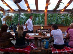 Workshop tuinspreekuur tuincursus online