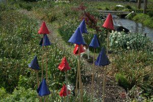 tuin van de toekomst tuincursus online
