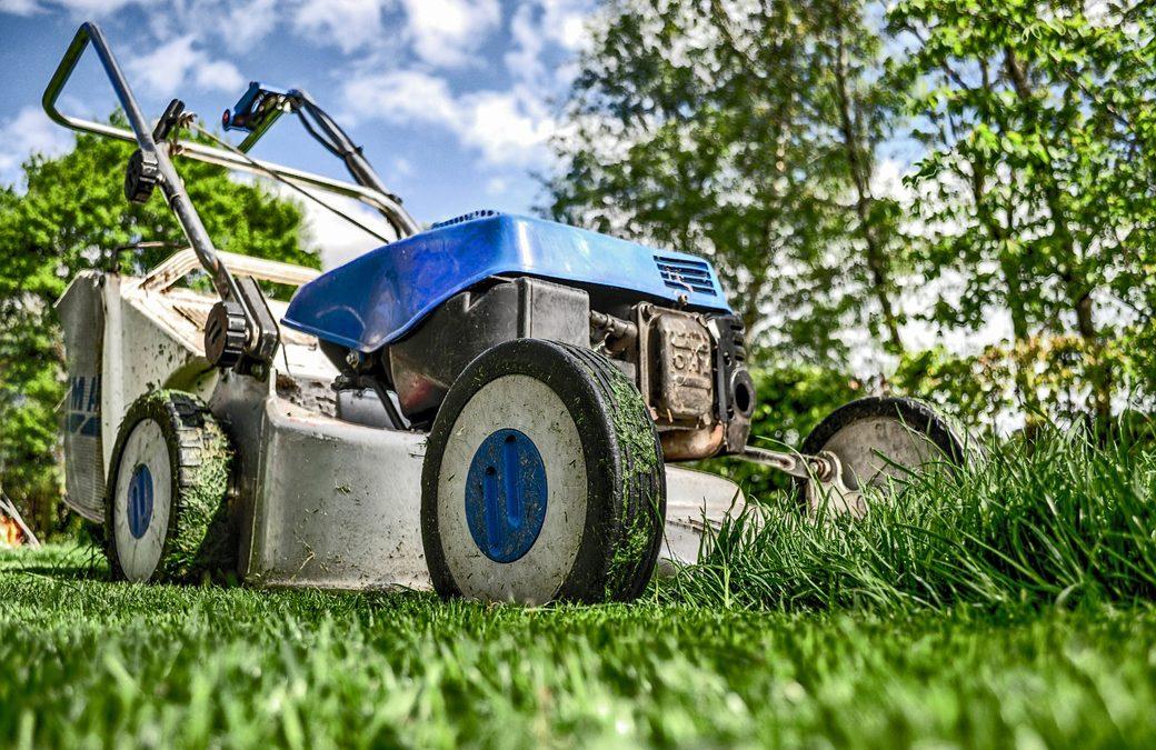 Onderhoudsarme Tuin Binnen handbereik